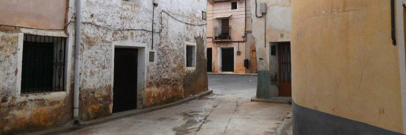 Loscos, Teruel.