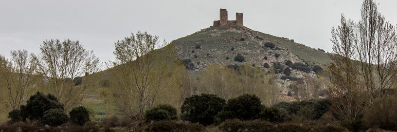 Santed, Zaragoza
