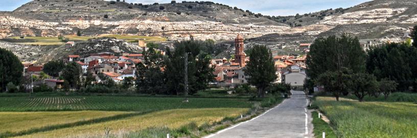 Navarrete del Río, Teruel.