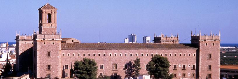 El Puig, Valencia. Diputación de Valencia