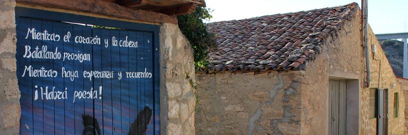 Urex de Medinaceli, Soria