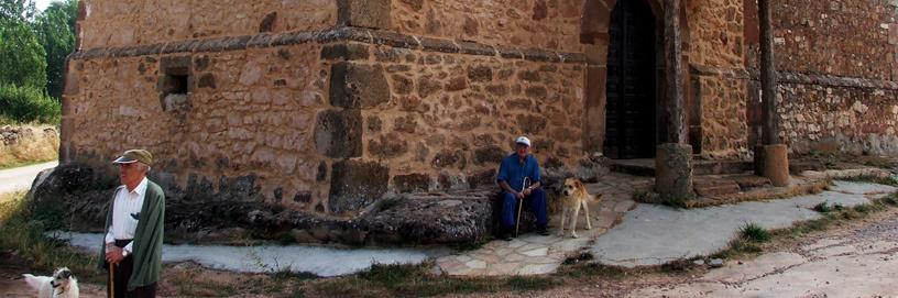 Romanillos de Atienza, Guadalajara