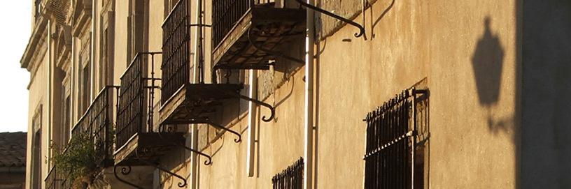 Medinaceli, Soria.