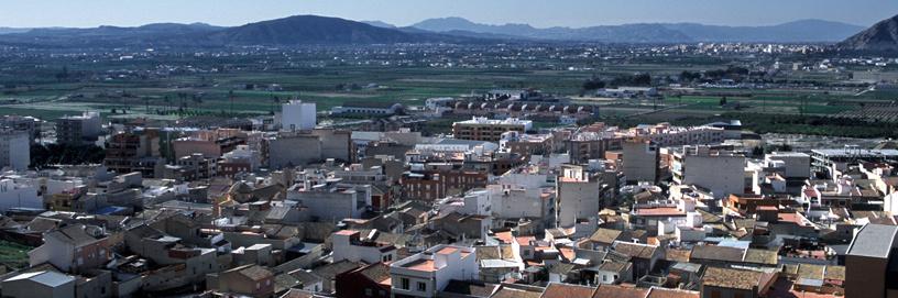 Redován, Alicante.