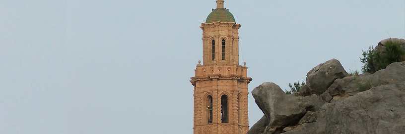 Jérica, Castellón.