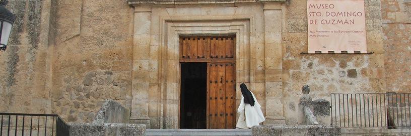 Caleruega, Burgos.