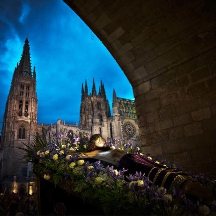 Easter Week of Burgos