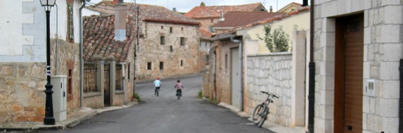 Los Ausines, Burgos.