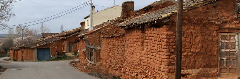 Matanza de Soria, Soria.