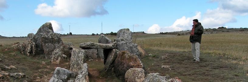 Cubillejo de Lara, Burgos.