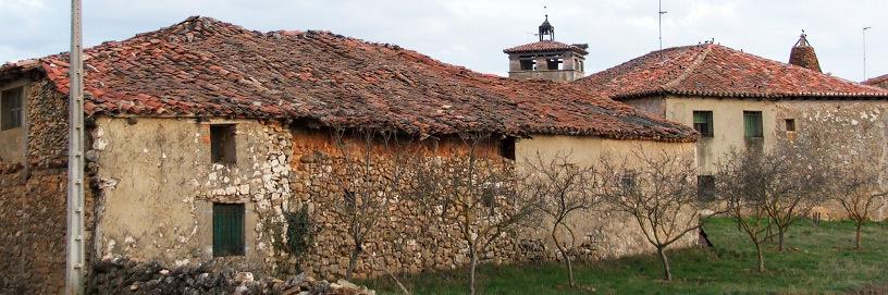 Espinosa de Cervera, Burgos.