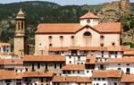 Linares de Mora, Teruel / ALC.