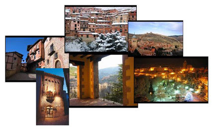 Hotel Albarracín Albarracín Teruel