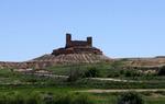 Montuenga de Soria castle, province of Soria / ALC.