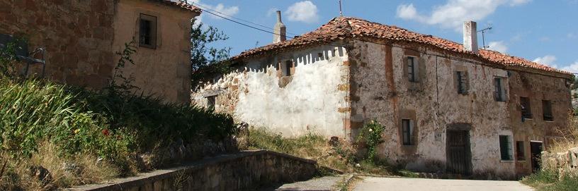 Peñacoba, Burgos.