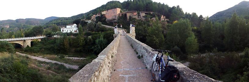 Montanejos, Castellón.