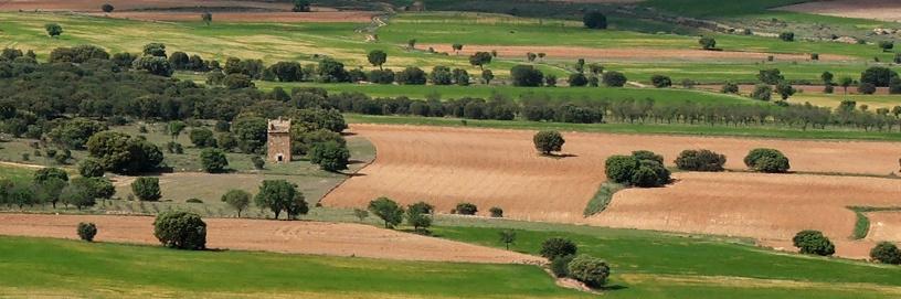 El Poyo del Cid, Teruel.