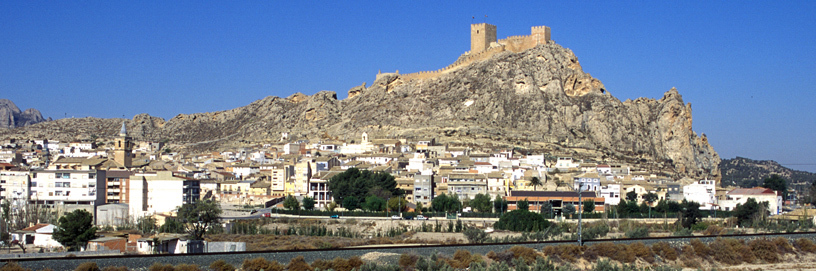 Sax, Alicante