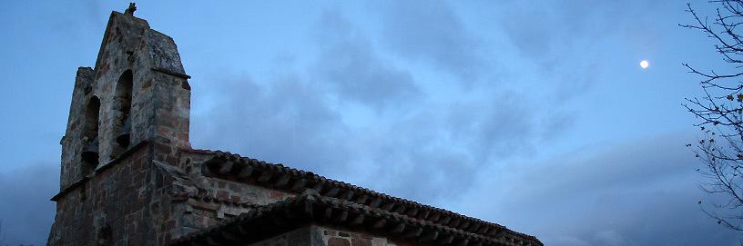 Cubillo del César, Burgos.