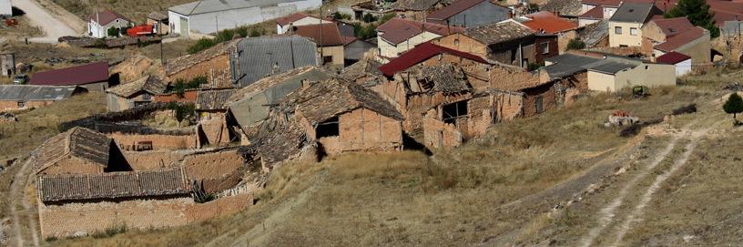 Alcozar, Soria
