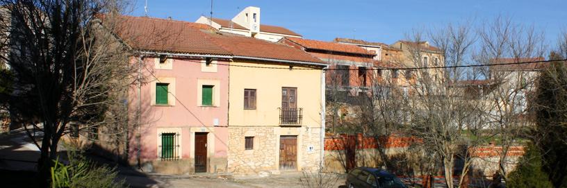 Brazacorta, Burgos.