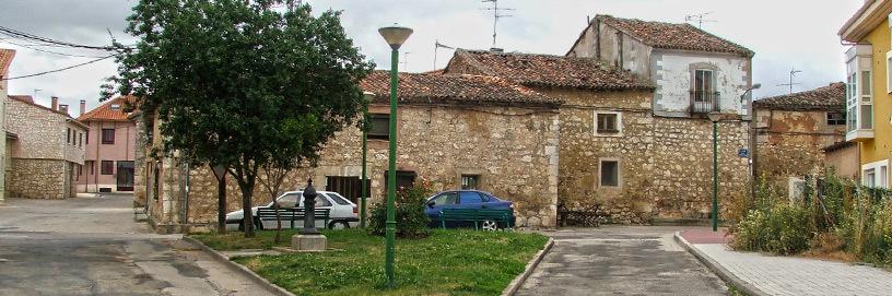 Cortes, Burgos.