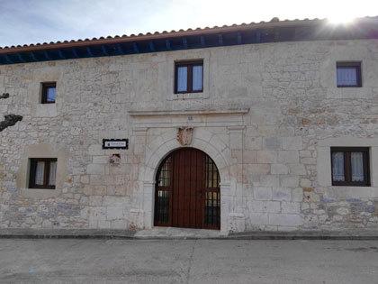 Casa-del-Cura-Río-Esgueva-Espinosa-de-Cervera-Burgos