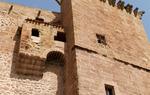 Castle of Mora de Rubielos, Teruel / ALC.