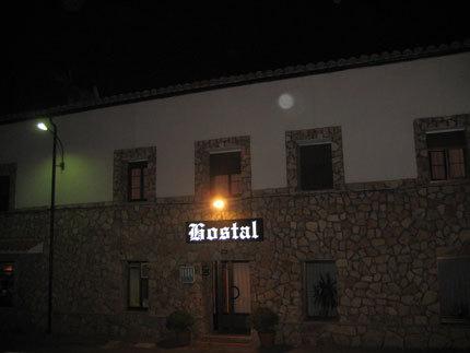 Hostal-Nicolás-Medinaceli-Soria
