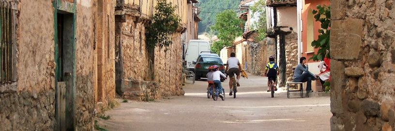 Retuerta, Burgos