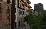Covarrubias, province of Burgos / ALC.