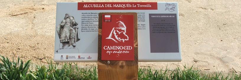 Alcubilla del Marqués, Soria