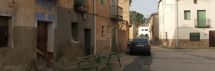 Pedraja de San Esteban, Soria.