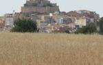 Banyeres de Mariola castle, Alicante / ALC.