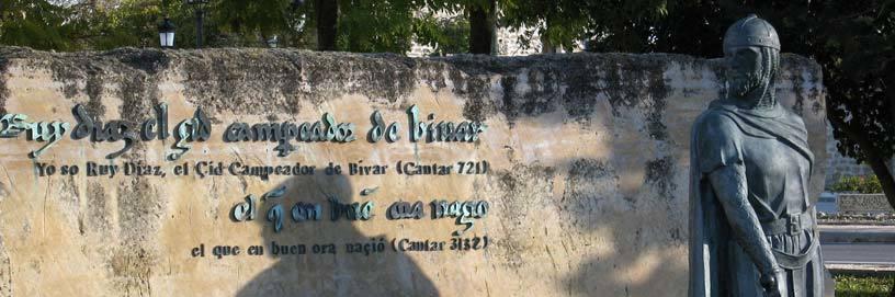 Vivar del Cid, Burgos