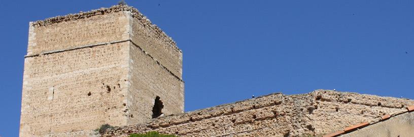 Arcos de Jalón, Soria.