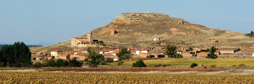 Aguilera, Soria.