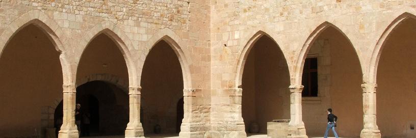 Mora de Rubielos, Teruel.