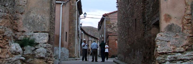 Retortillo de Soria, Soria