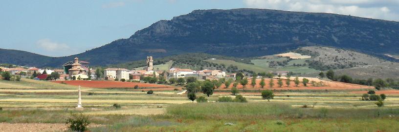 Cucalón, Teruel.