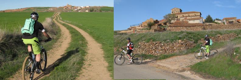 Castejón de Tornos, Teruel.