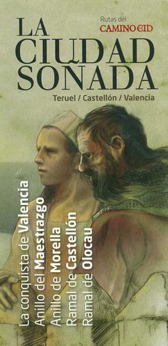"""Guía-Folleto """"La Ciudad Soñada"""""""