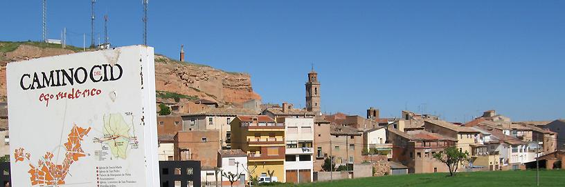 Ariza, Zaragoza.