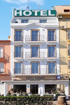 Hotel-Casbah-El-Puig-Valencia