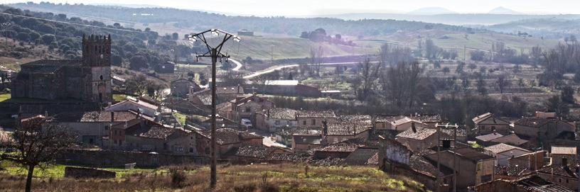 Revilla del Campo, Burgos