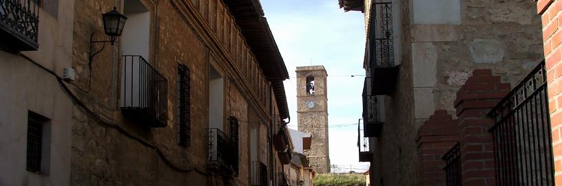 Monreal del Campo, Teruel.