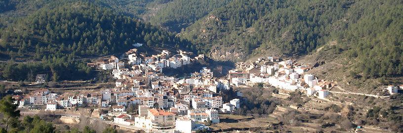 Montán, Castellón.