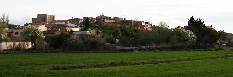 Valdearenas, Guadalajara