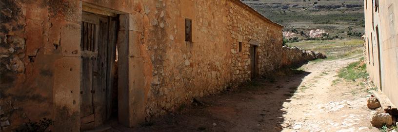 Abanco, Soria.