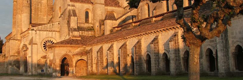 Monastery of Las Huelgas facade, Burgos.